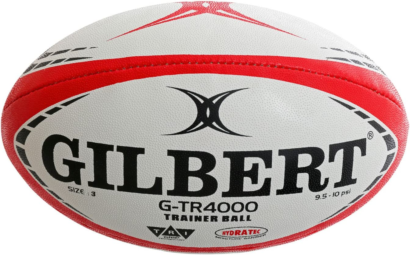 Gilbert G-TR4000 Training Ranking TOP14 Credence Rugby Ball