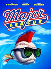 Major League 30th Anniversary Edition on Blu-ray and DVD from Paramount