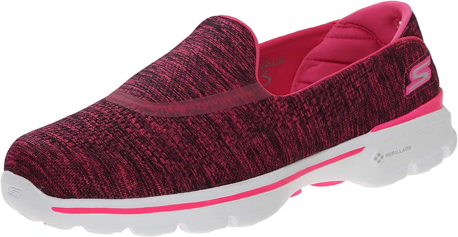 Skechers Performance Women's Go Walk 3 Renew Slip-On Walking shoes