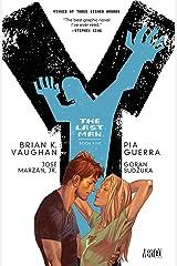Y: The Last Man: Book Five Kindle Edition
