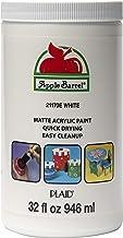 Apple Barrel 21170E White Paint
