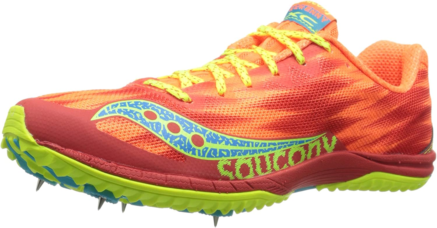 Saucony Women's Kilkenny XC5 Cross-Country shoes