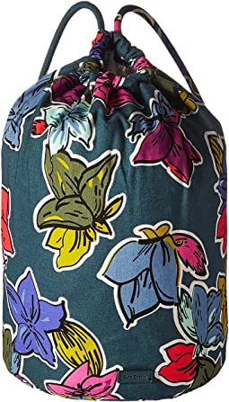 Vera Bradley Luggage - Iconic Ditty Bag