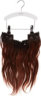 Extension Balmain clip-in Weft - Barcelona