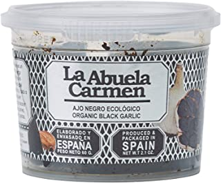 La Abuela Carmen Ajo Negro Ecológico, 119