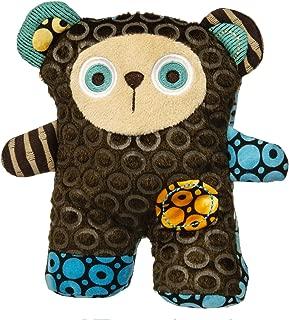 Mary Meyer Ikimono Stand Up Bear Plush, 6