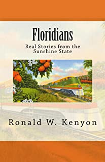 Floridians: Real Stories from the Sunshine State