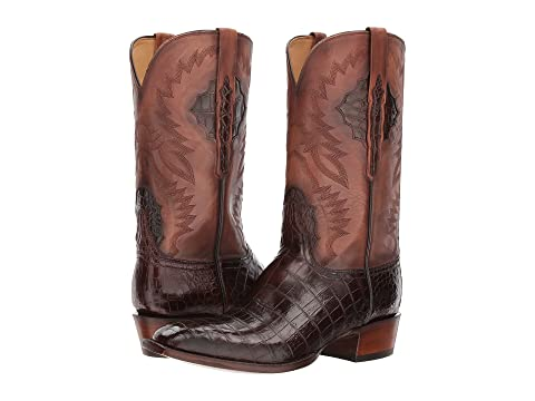 hommes / femmes lucchese mckinley bottes fiable sur la la la performance 597842