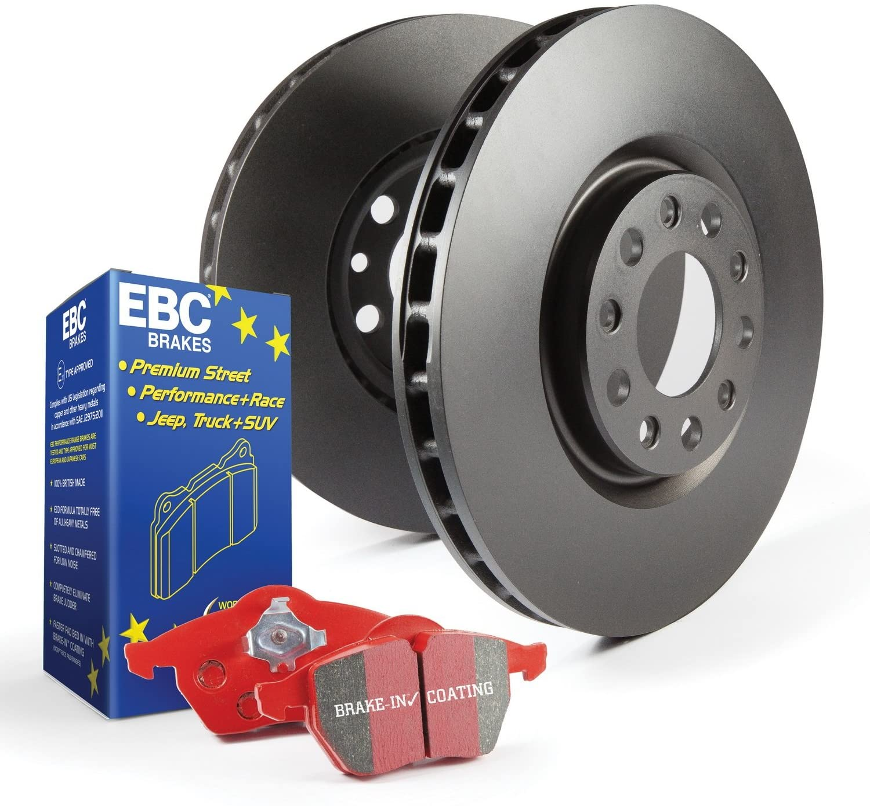 safety EBC Brakes Max 54% OFF S12KF1905