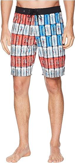 American Boardshorts