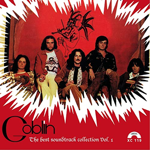 Goblin: The Best Soundtrack Collection, Vol  1 by Goblin on