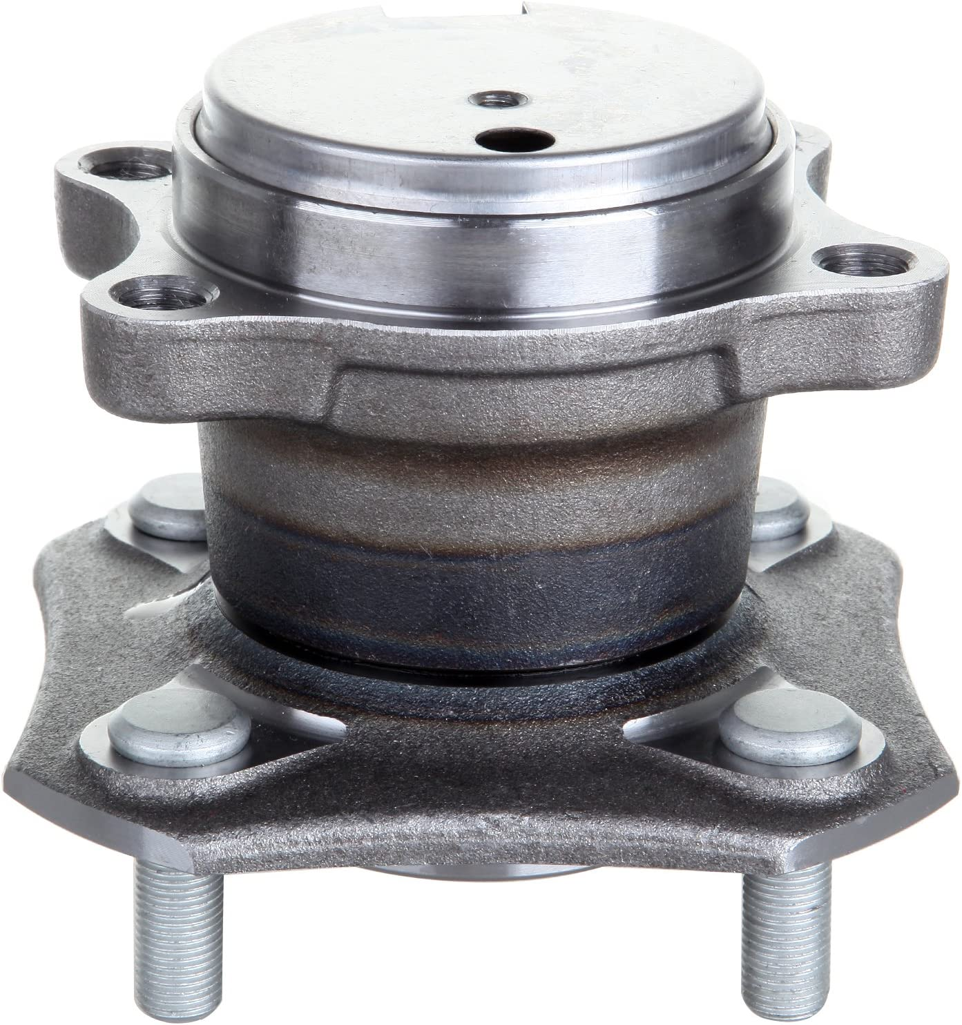 SCITOO 512384 Special sale item Surprise price Rear Wheel Hub Bearing Assembly 2007-20 fit 1 Pack