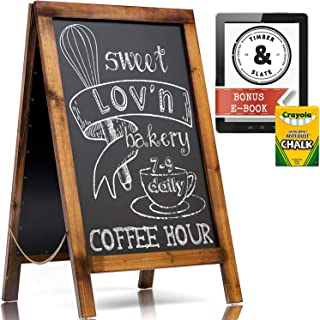 Best chalk sign writing Reviews