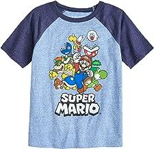 Best mario kart t shirt kids Reviews