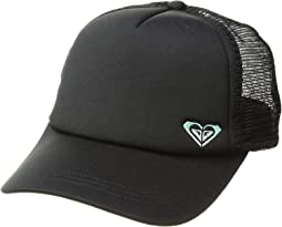 Finishline Trucker Hat