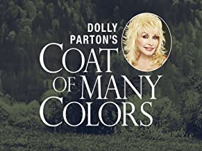 Coat of Many Colors 2015