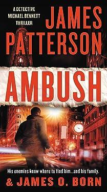 Ambush (Michael Bennett Book 11)