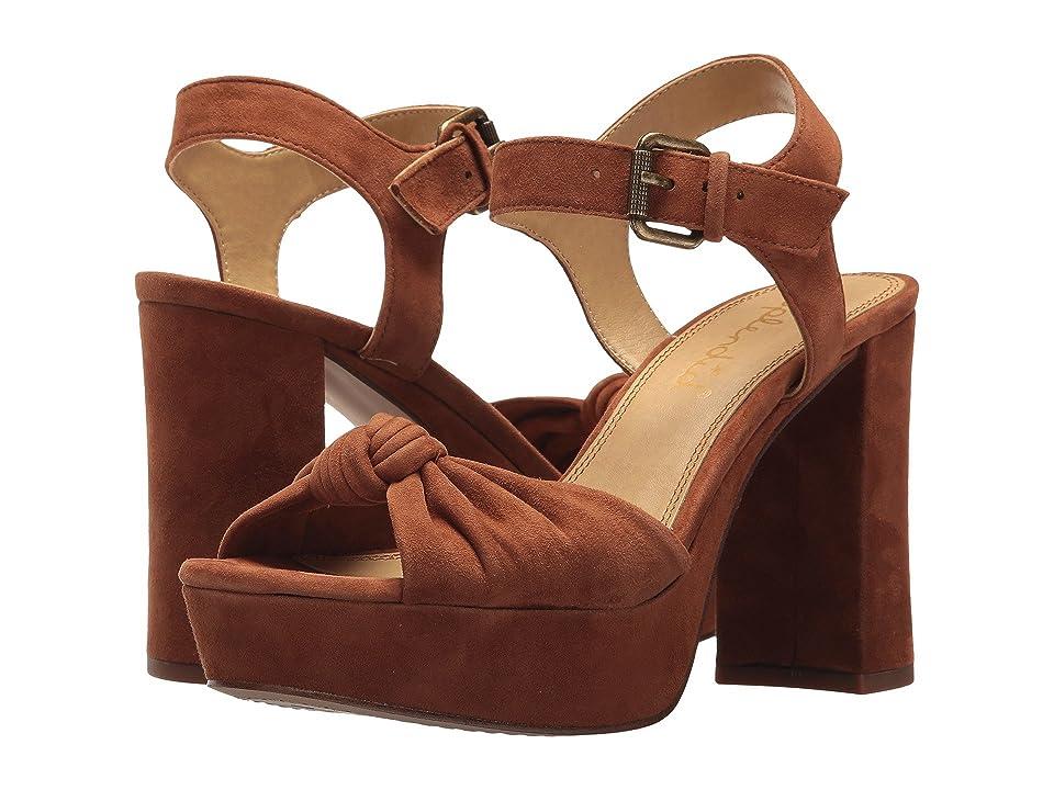 Splendid Bates (Caramel) High Heels