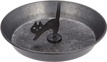 デコレ(Decole) 防蚊 猫 Φ14.8×H5.6cm atelier No.11蚊取線香スタンド ZBZ-87296