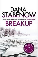 Breakup (A Kate Shugak Investigation Book 7) Kindle Edition
