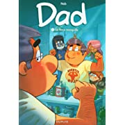 Dad, Tome 7 : La force tranquille,