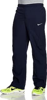nike pantalon foundation cuffed polaire homme