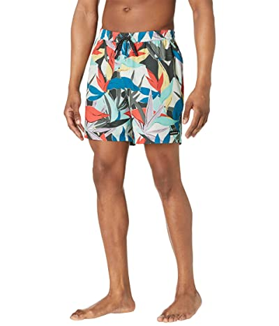 Quiksilver Mystic Session 17 Stretch Volley Men