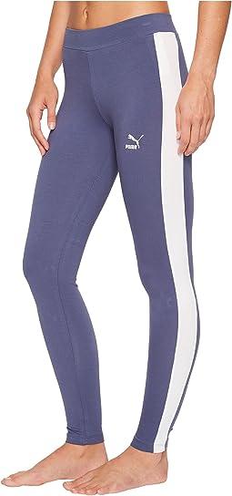 PUMA - Classics Logo T7 Leggings