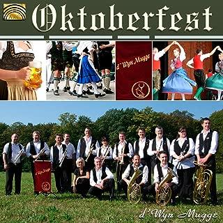 オクトーバーフェスト ~ 吹奏楽集 (Oktoberfest)