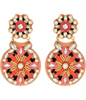 Kate Spade New York - Desert Garden Drop Earrings