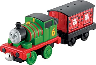 Fisher-Price Thomas & Friends Take-n-Play, Pull 'n Zoom - Percy