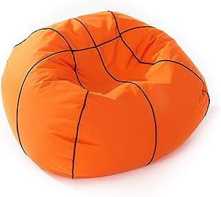 comprar comparacion Lumaland Puf Asiento sillón Comfortline pequeño