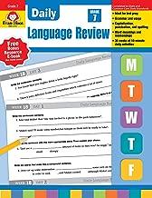 Best spelling workbooks grade 7 Reviews