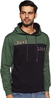 Duke Men's Fleece Sweatshirt