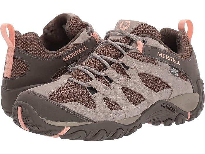 Merrell Alverstone Waterproof | Zappos.com