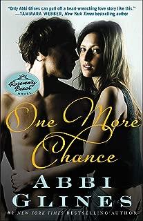 One More Chance: A Rosemary Beach Novel (The Rosemary Beach Series Book 8)