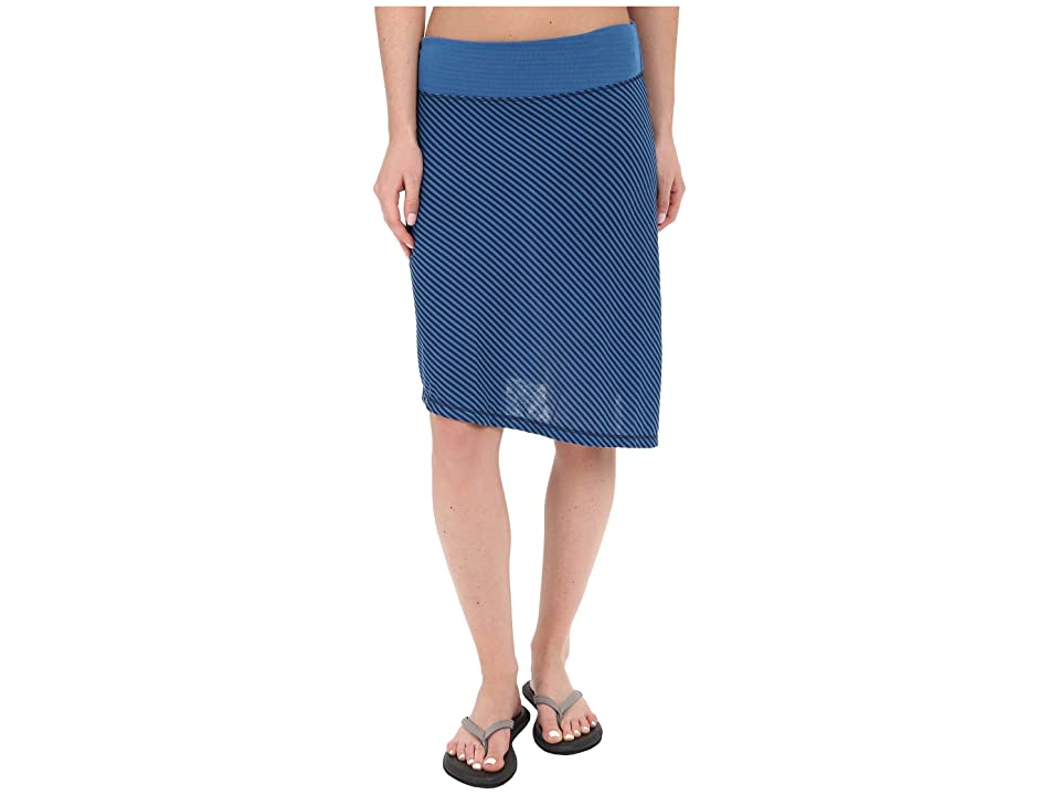 Outdoor Research Umbra Skirt (Cornflower) Women