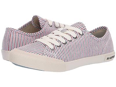 SeaVees Monterey Sneaker Americana (Americana) Women
