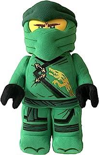 """LEGO® NINJAGO® Lloyd Ninja Warrior 13"""" Plush Character"""