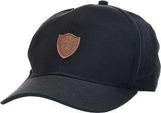 OVS Men's Mason Hat/Cap, Color: Black Beauty, Size: One Size