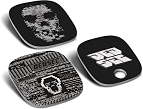 ASTRO Gaming A40 Speaker Tag Set: Watchdogs Ascii - PlayStation 3/PlayStation 2