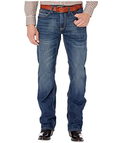 Ariat M4 Low Rise Bootcut Jeans in Ford (Ford) Men