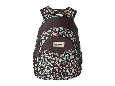 Dakine Prom Backpack 25L (Beverly) Backpack Bags
