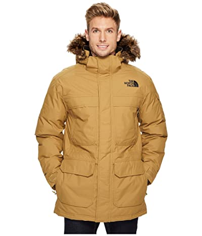 The North Face McMurdo Parka III (British Khaki) Men