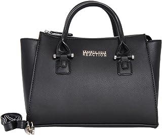Kenneth Cole Reaction KN1550 Magnolia Handbag Top Handle Messenger Crossbody Shoulder Bag