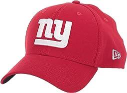 NFL Team Classic 39THIRTY Flex Fit Cap - New York Giants