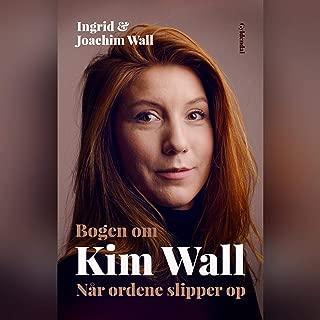 Bogen om Kim Wall: Når ordene slipper op