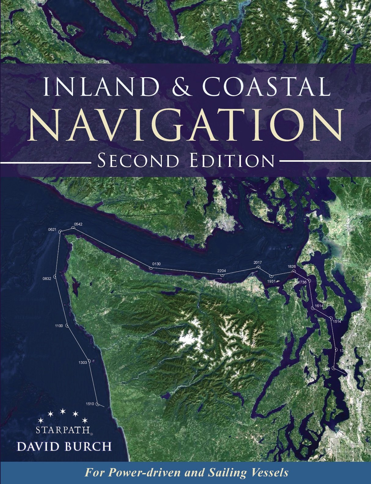 Image OfInland And Coastal Navigation: For Power-driven And Sailing Vessels, 2nd Edition