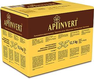 Südzucker Apiinvert Bienenfutter 5x2,5kg 12,5kg Karton