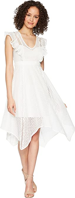 Elias Lace Dress